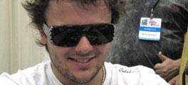Yuri theNERDguy Martins