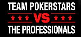 Team Pokerstars Pro x The Professionals