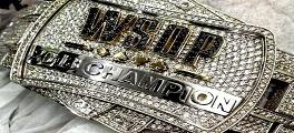 Bracelete do WSOP 2013