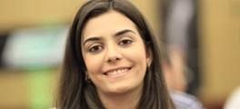 Larissa Metran
