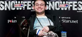 Jonathan Bredin