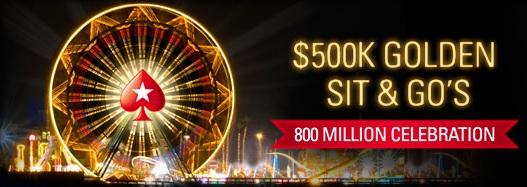 500k goldensits