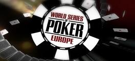 WSOP Europa