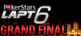 LAPT Grand Final