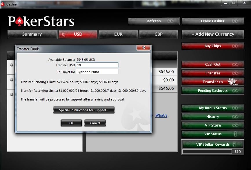 Pokerstars cashier horaire ouverture geant casino fenouillet