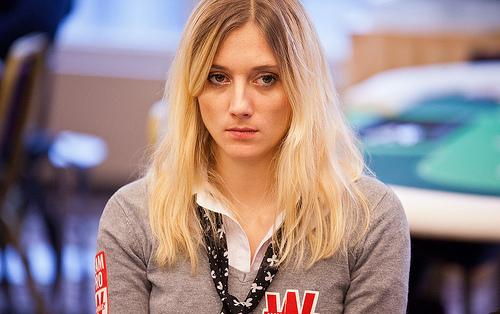 Gaelle Baumann