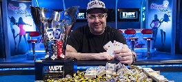 Jared Jeffe WPT