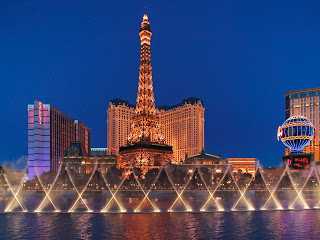 Las Vegas CBO Poker