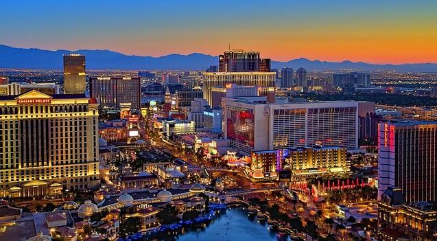 Só a BestPoker te leva a Las Vegas com tudo pago.