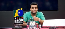 Murilo Ruiz BSOP
