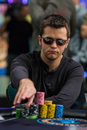 Dylan Hortin