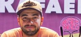 Rafael Gomes, campeão do MasterMinds