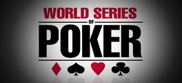WSOP world series of poker em 2016