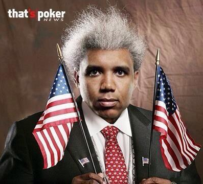 Don king poker