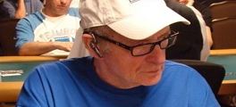 Danny Robison