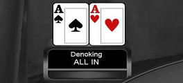 Denoking High Stakes