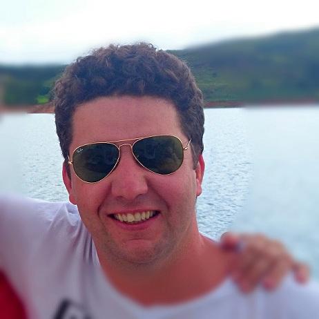 Mauro Eduardo Neuenschwander