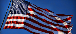 USA Bandeira