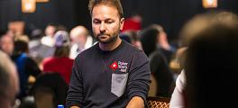 Daniel Negreanu WSOP Event 50