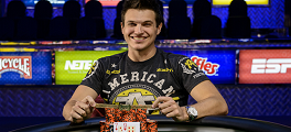 Doug Polk Campeao WSOP