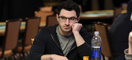 Phil Galfond WSOP Event 20