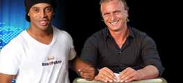 Ronaldinho Gaucho Poker