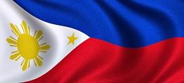 Filipinas Bandeira