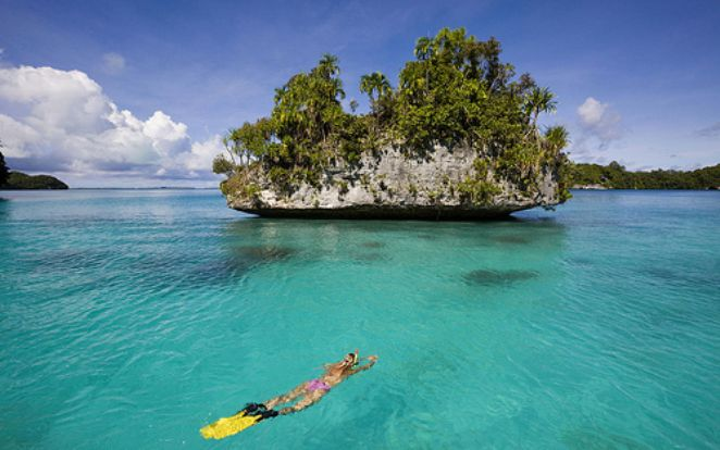 Filipinas Turismo