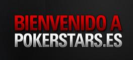 PokerStars Espanha