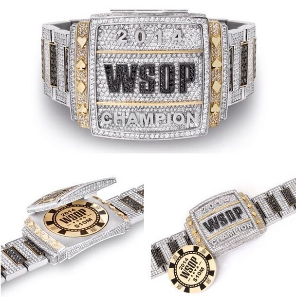 bracelete main event wsop 2014