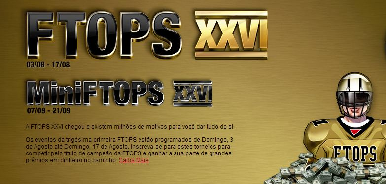 ftops xxvi
