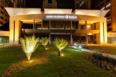 BSOP Brasília Brasil 21