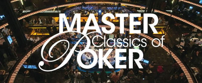 Jorryt van hoof masters of poker