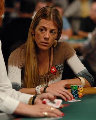 Maridu PokerStars Nacho Barbero