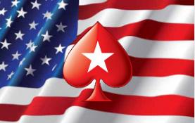 PokerStars Estados Unidos