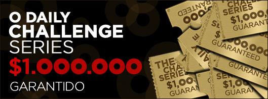Desafios diários 888poker
