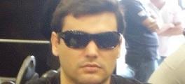 Francisco Nogueira chiconogue poker