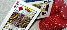 KJ poker