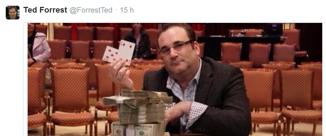 Ted Forrest twitter Matusow