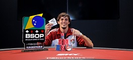 Felipe Carriço Campeão