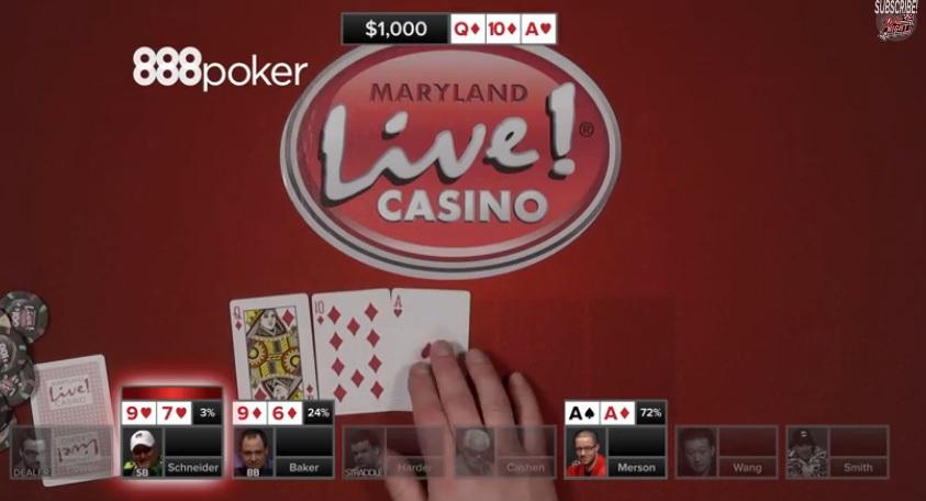 Poker Night In America 15