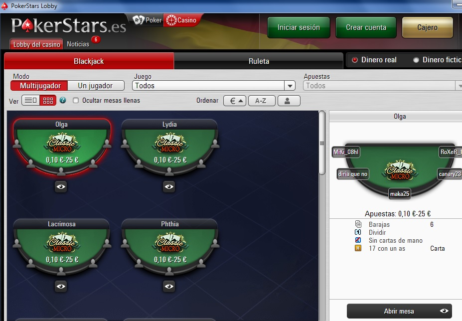 PokerStars Casino2