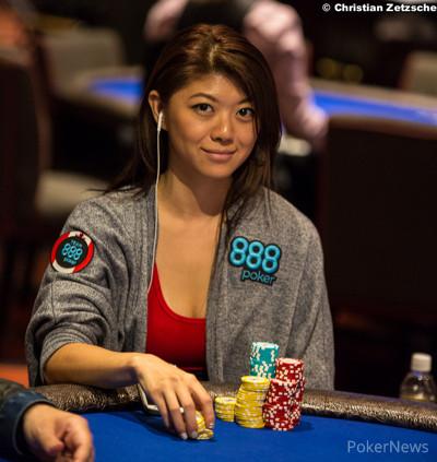 Xuan Liu WSOP-APAC