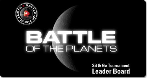 batalha dos planetas pokerstars