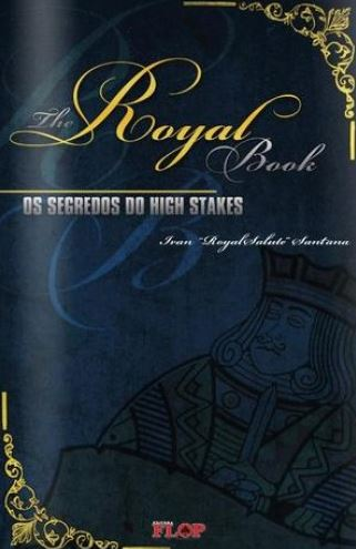 The Royal Book na Loja MaisEV