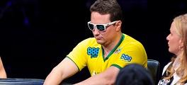 Bruno Foster WSOP Final
