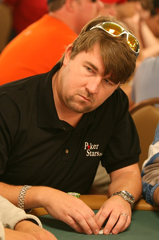 Chris Moneymaker BSOP Millions
