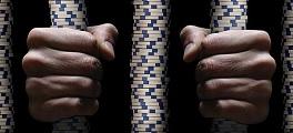Poker ilegal prisão