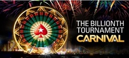 carnival overlay pokerstars