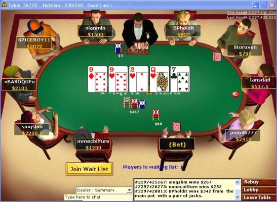 party poker software old antigo bwin.party google